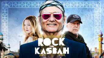 Se Rock the Kasbah på Netflix