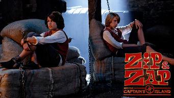 Se Zipi & Zape y la Isla del Capitan på Netflix