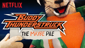 Se Buddy Thunderstruck: The Maybe Pile på Netflix