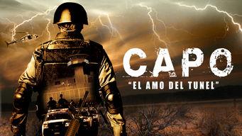 Se El Capo – El Amo del Tunel på Netflix