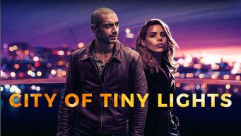 Se City of Tiny Lights på Netflix