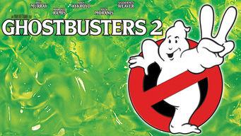 Se Ghostbusters II på Netflix