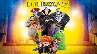 Se filmen Hotel Transylvania 2 på Netflix