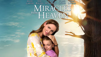 Se Miracles from Heaven på Netflix