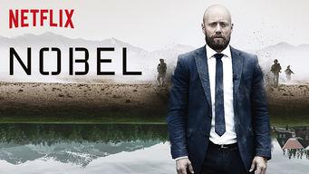 Se Nobel på Netflix