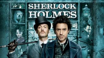 Se Sherlock Holmes på Netflix