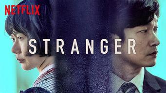 Se Stranger på Netflix