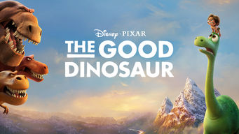 Se The Good Dinosaur på Netflix