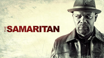 Se The Samaritan på Netflix