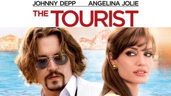 Se The Tourist på Netflix