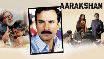 Se Aarakshan på Netflix