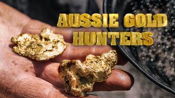 Se Aussie Gold Hunters på Netflix