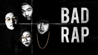 Se Bad Rap på Netflix