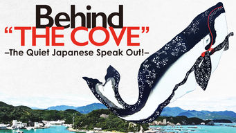 "Se Behind ""The Cove"": The Quiet Japanese Speak Out på Netflix"
