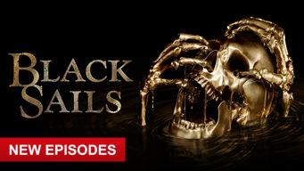 Se Black Sails på Netflix