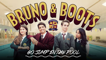 Se Bruno and Boots: Go Jump in the Pool på Netflix