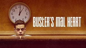 Se Buster's Mal Heart på Netflix