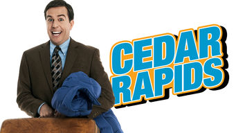 Se Cedar Rapids på Netflix