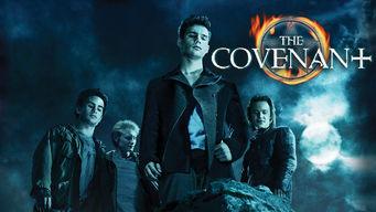 Se The Covenant på Netflix