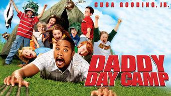 Se Daddy Day Camp på Netflix