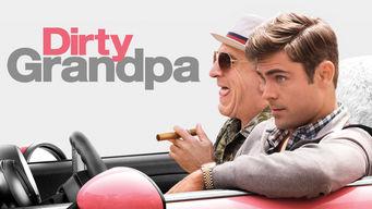 Se Dirty Grandpa på Netflix