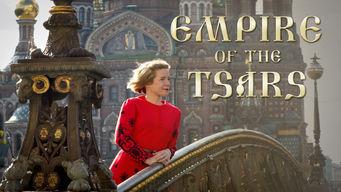 Se Empire of the Tsars på Netflix
