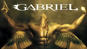 Se Gabriel på Netflix