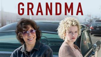 Se Grandma på Netflix