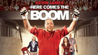 Se Here Comes the Boom på Netflix
