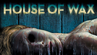 Se House of Wax på Netflix