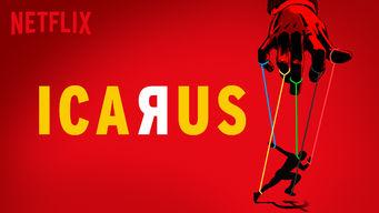 Se Icarus på Netflix