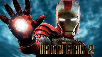 Se Iron Man 2 på Netflix
