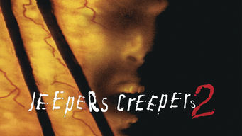 Se Jeepers Creepers 2 på Netflix