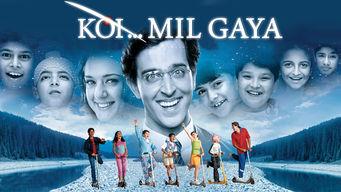 Se Koi… Mil Gaya på Netflix