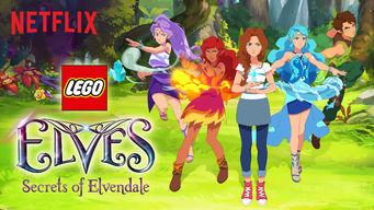 Se LEGO Elves: Secrets of Elvendale på Netflix