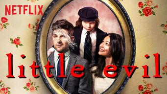Se Little Evil på Netflix