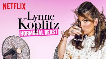 Se Lynne Koplitz: Hormonal Beast på Netflix