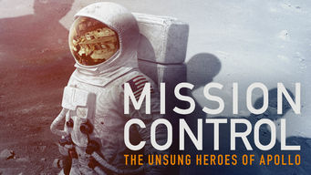 Se Mission Control: The Unsung Heroes of Apollo på Netflix