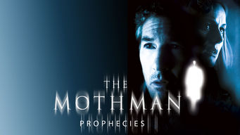 Se The Mothman Prophecies på Netflix