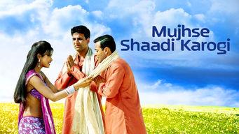 Se Mujhse Shaadi Karogi på Netflix