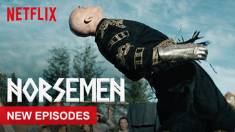 Se Norsemen på Netflix