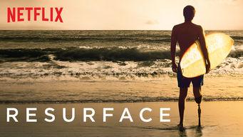 Se Resurface på Netflix