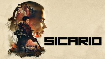 Se Sicario på Netflix