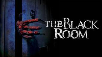 Se The Black Room på Netflix