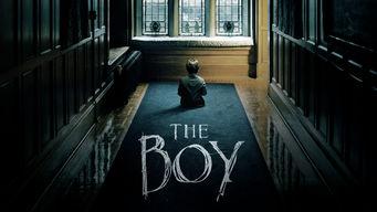 Se The Boy på Netflix