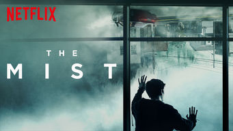 Se The Mist på Netflix