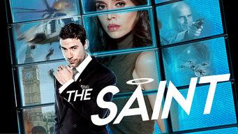Se The Saint på Netflix