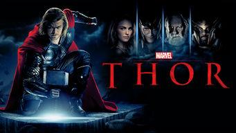 Se Thor på Netflix
