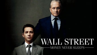 Se Wall Street: Money Never Sleeps på Netflix
