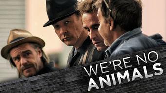 Se No Somos Animales på Netflix